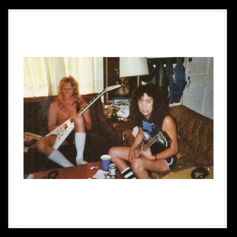 1985 Jackson King V Sn J0706 Guitars Collector