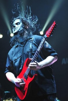 Mick Thomson Guitars