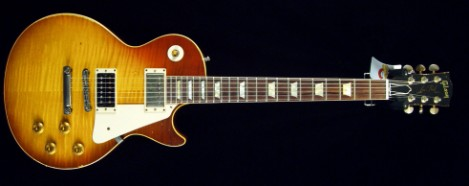 Jimmy Page Guitars - Guitars Collector